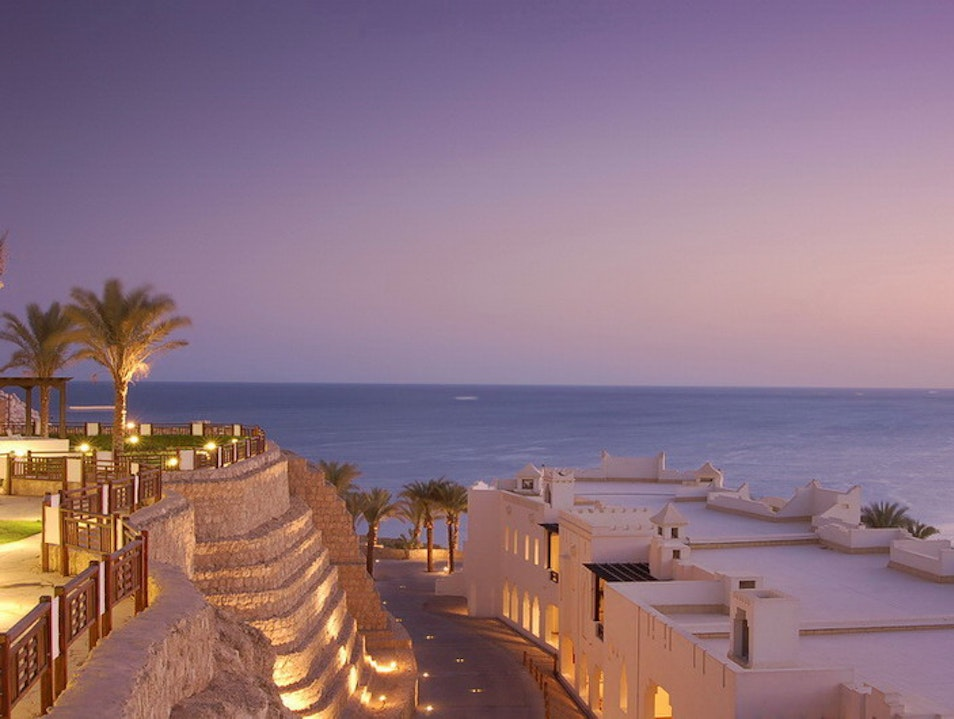 sharm el sheikh  resort Sharm el-Sheikh  Egypt