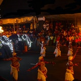 Esala Perahera (Festival of the Tooth)