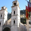 St. Tryphon's Cathedral Kotor  Montenegro