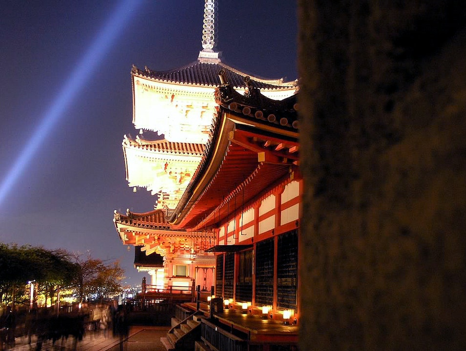 When to Visit the Kiyomizu-dera Temple