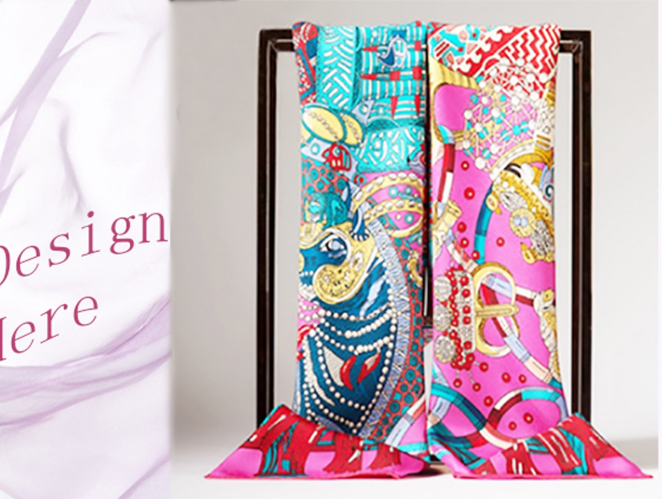 Where to Get Excellent Custom Fabric Printing Service  Montreal  Canada