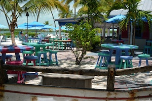 Morada Bay Beach Cafe, MM81 BS,