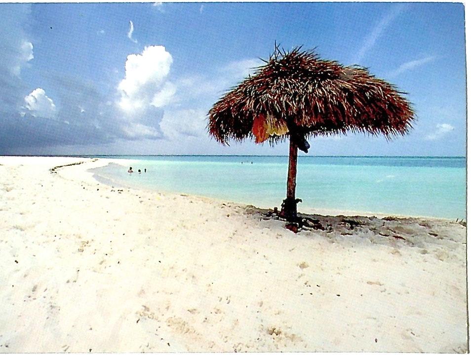 When are you going? Varadero  Cuba