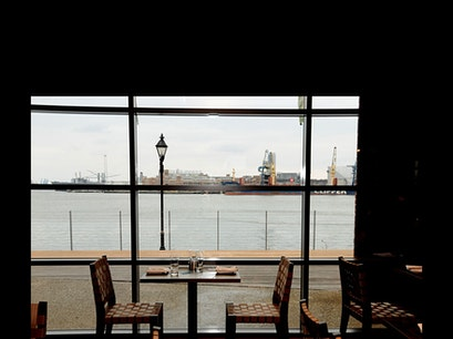 Waterfront Kitchen Baltimore Maryland United States