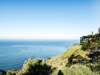Post Ranch Inn Big Sur California United States