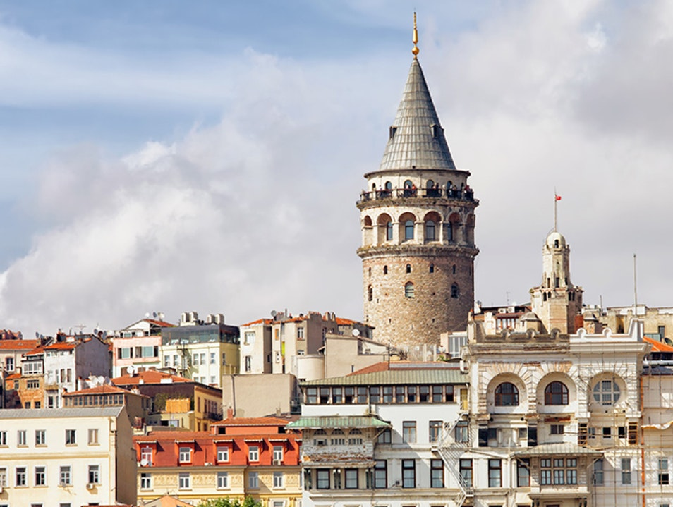 GALATA TOWER halal travel ummahtrip