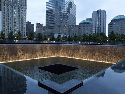 9/11 Memorial & Museum New York New York United States