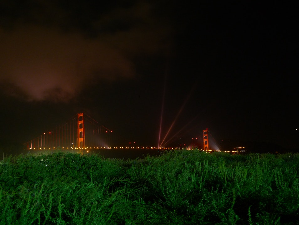 Happy Birthday San Francisco California United States