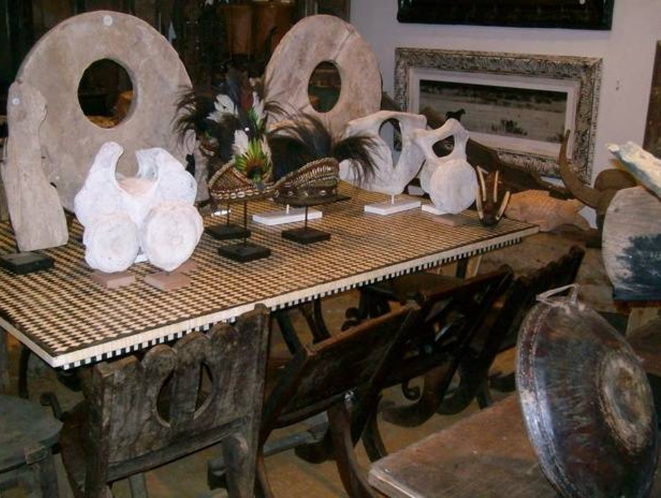 Breakout Activity #6: African Art and Design Shopping Experience Johannesburg  South Africa