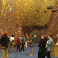 Planet Granite Climbing Yoga Fitness Sunnyvale California United States