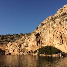 Vouliagmeni Lake Natural Spa Waters