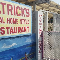 Patrick's Local Homestyle Restaurant