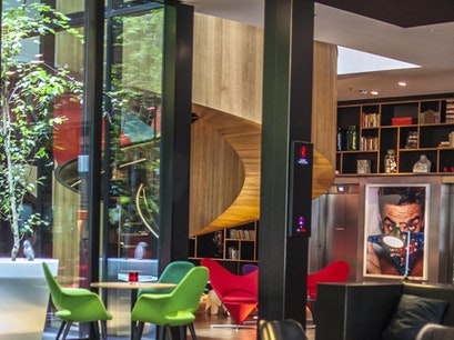 citizenM Hotel London  United Kingdom