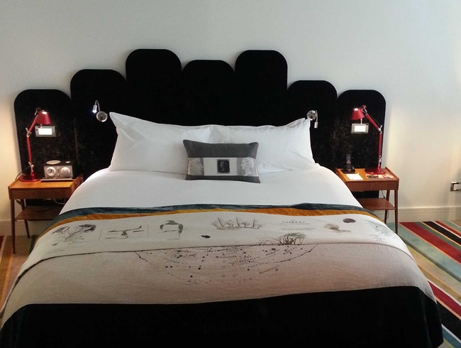 A Personable Auckland Boutique Hotel