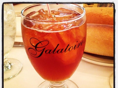 Galatoire's New Orleans Louisiana United States