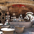 Cosanti Originals Inc., by Paolo Soleri Paradise Valley Arizona United States