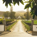 Constantia Valley Cape Town  South Africa