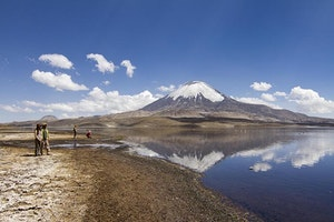 Lauca National Park