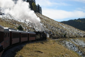 Cumbres & Toltec Scenic Railroad Commission