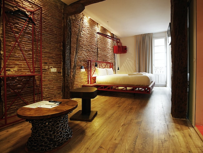 Basque Boutique Hotel