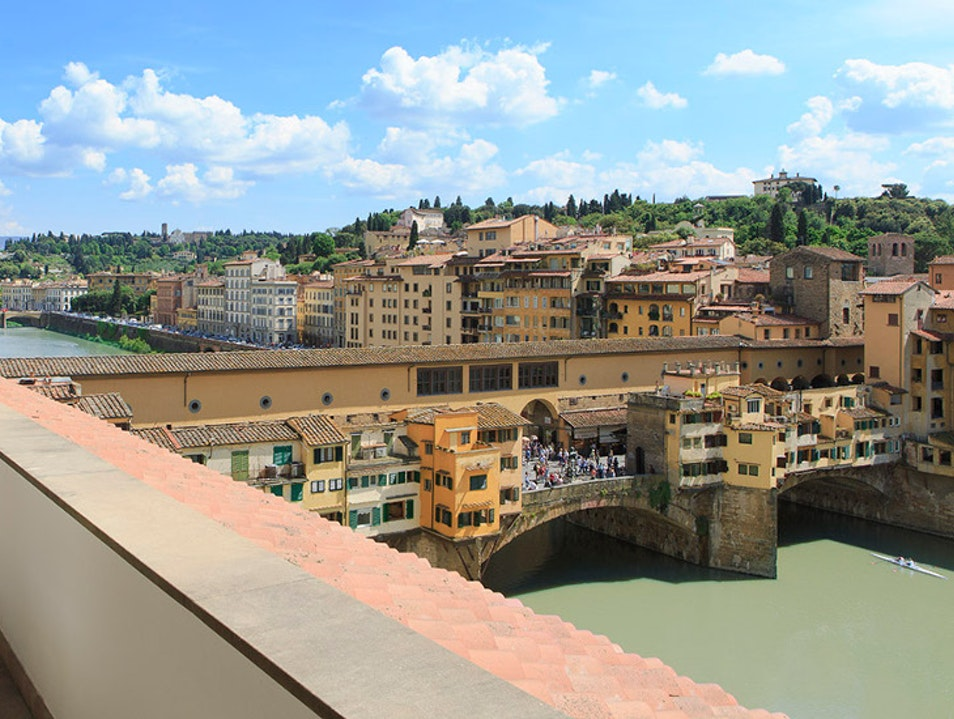Portrait Firenze: Boutique Hotel in Florence