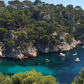 Les Calanques Cassis  France