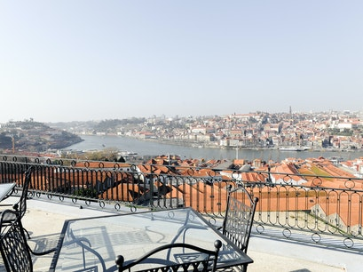 The Yeatman Hotel Vila Nova De Gaia  Portugal