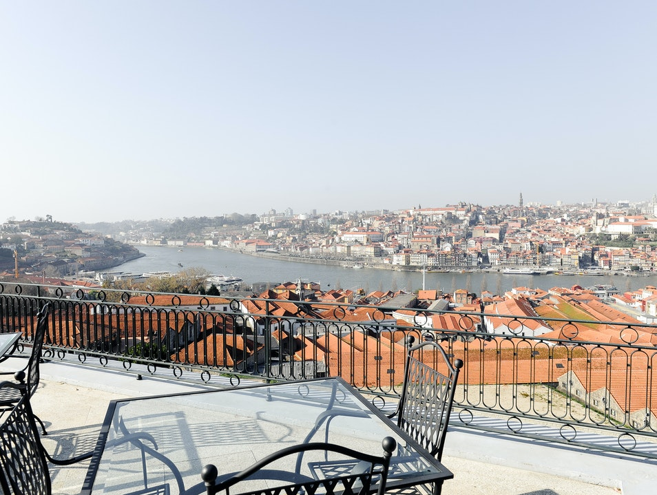 Feast Your Eyes on Porto
