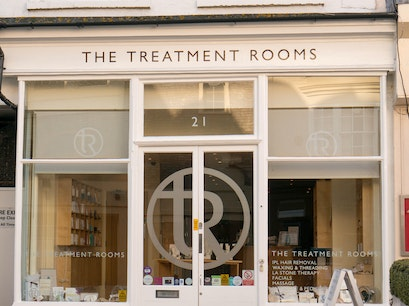The Treatment Rooms Brighton  United Kingdom