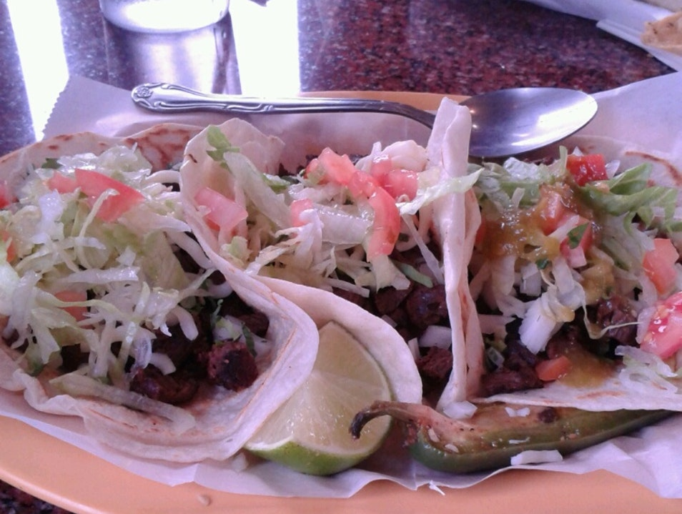 Taco Jalisciende - Authentic Mexican Food in The Chi Chicago Illinois United States