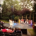 Open Air Theatre London  United Kingdom