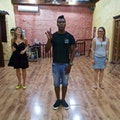 Crazy Salsa, Salsa School Cartagena  Colombia