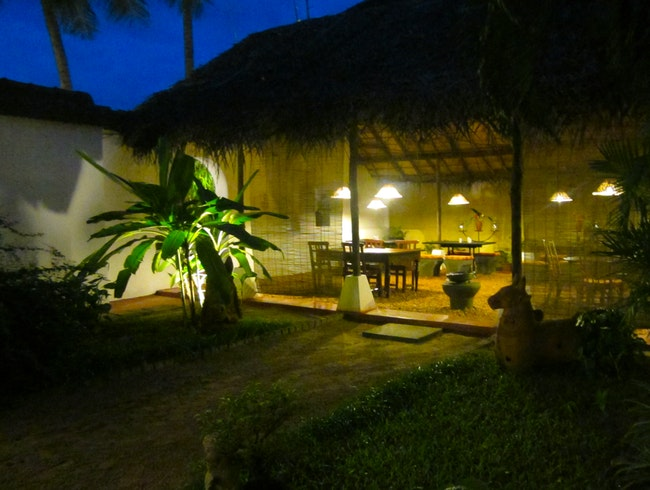 Mystifying India's Beauty with a Delectable Cuisine in Kochi, India!