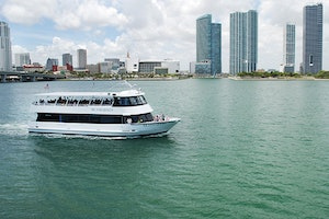 Biscayne Bay Sightseeing Cruise