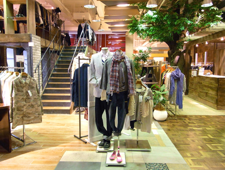Where to Buy Japanese Designers for Cheap Tokyo  Japan