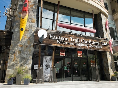 Hudson Trail Outfitters, Ltd. Arlington Virginia United States