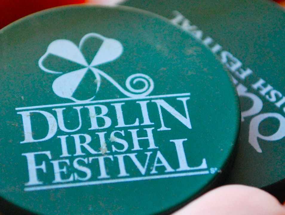 Join In The Irish Festival in Dublin (Ohio) Dublin Ohio United States
