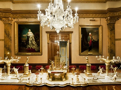 Apsley House London  United Kingdom