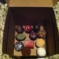Christophe Artisan Chocolatier Charleston South Carolina United States