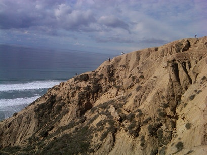 Torrey Pines Gliderport-Ca84 San Diego California United States