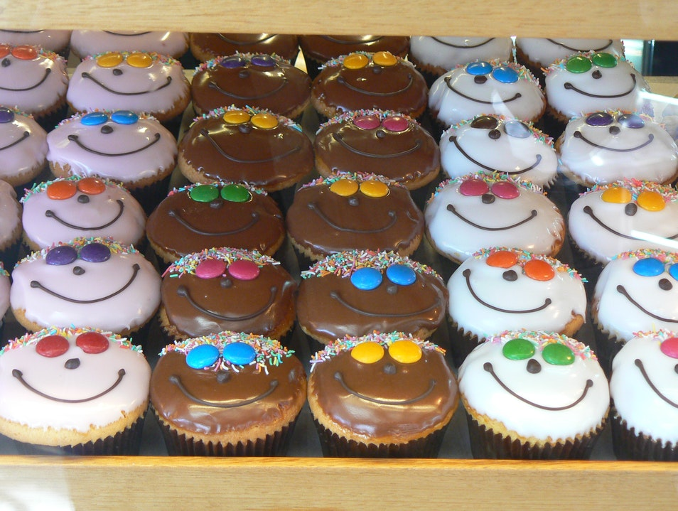 This is Melbourne: Happy Cupcakes