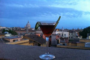 Get the Party Started: Nightlife in Rome