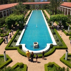 J. Paul Getty Villa