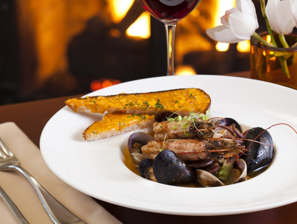 Northern California Cooking At Its Best Sausalito California United States