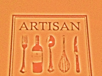 Artisan Paso Robles California United States