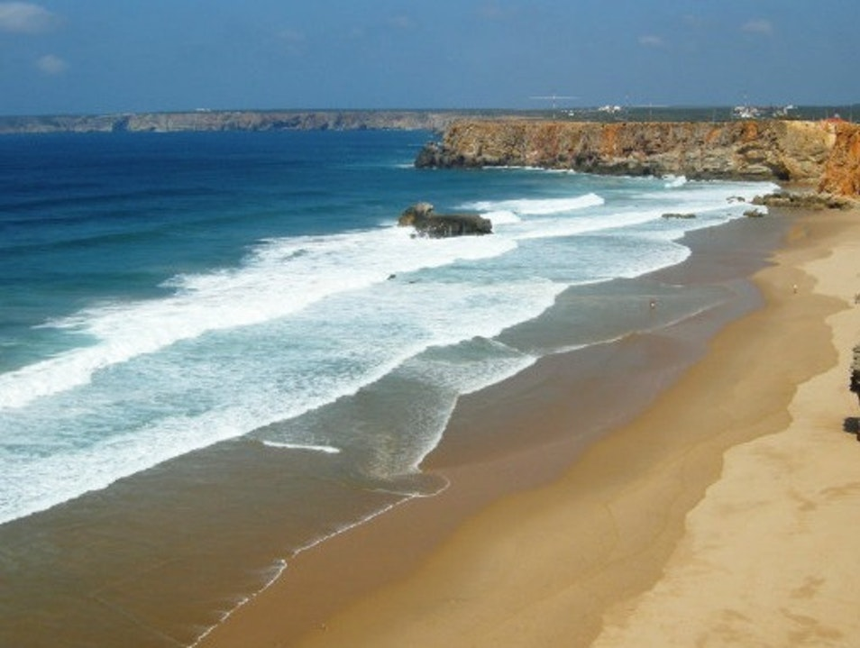 Sagres, Portugal: Enjoy the End of the World Sagres  Portugal