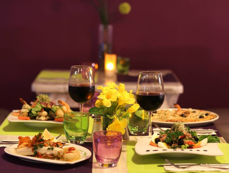French Cuisine and Gracious Hospitality