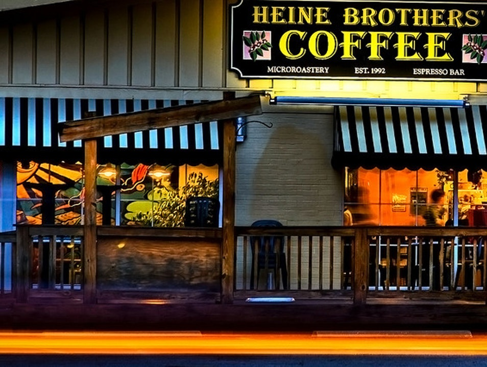 Best Cup of Coffee in Louisville  Louisville Kentucky United States