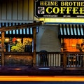 Heine Brothers' Coffee Louisville Kentucky United States