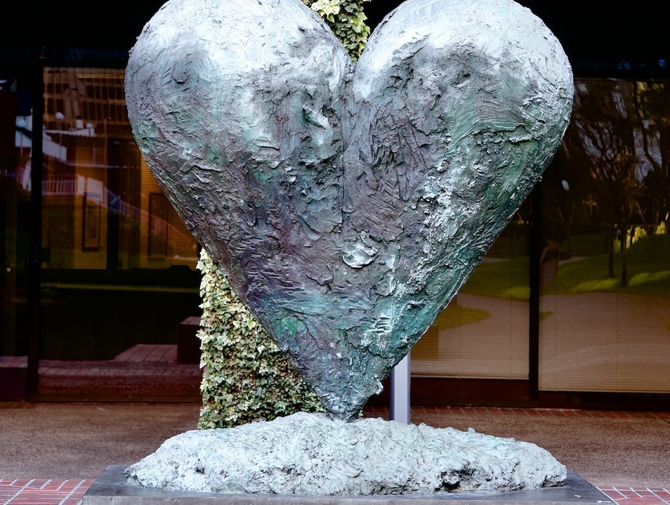 Finding your heart in San Francisco